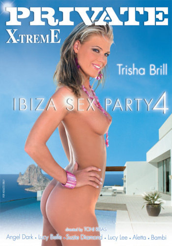 Private Xtreme 39: Ibiza Sex Party 4