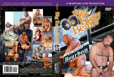 Big Easy Bears (2009)