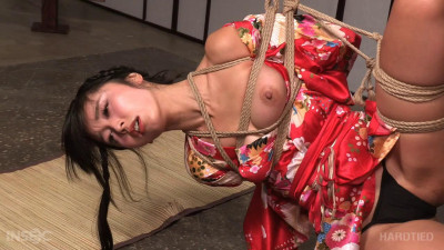 Marica Hase - Return to Kinbaku (2015)