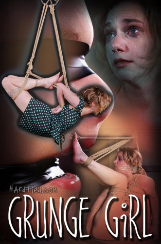 Grunge Girl — BDSM, Humiliation, Torture