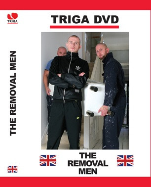 The Removal Men (2010)