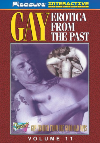 Gay Erotica From The Past Vol. 11 (1970)
