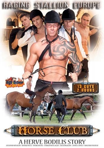 Description Horse Club