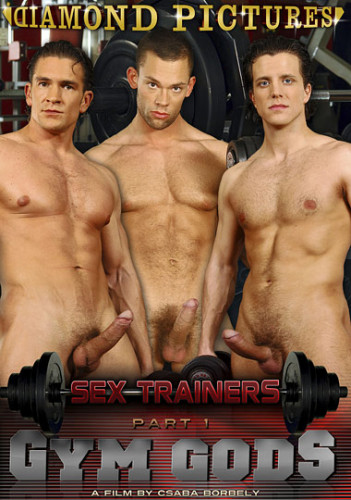 Sex Trainers Gym Gods