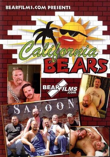 California Bears 1