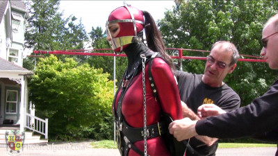 Houseofgord – Raunchy Red Pony At The Schloss  HD 2015