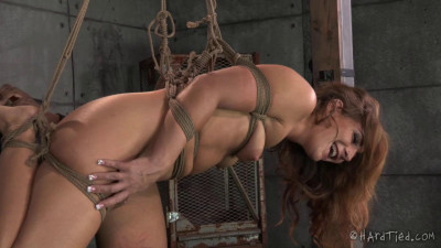 HT – Savannah Fox, Jack Hammer – SquirtFest – September 24, 2014 – HD