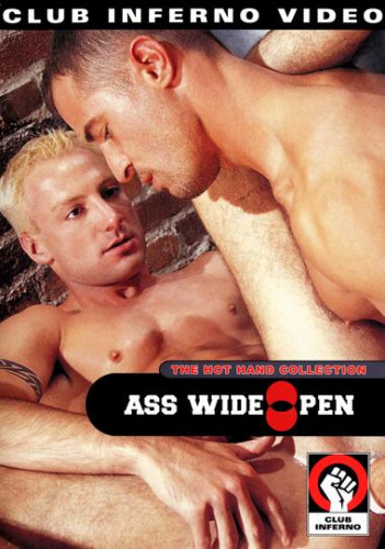 Club Inferno — Ass Wide Open