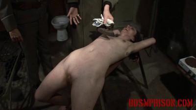 BDSM Prison Nadja 6