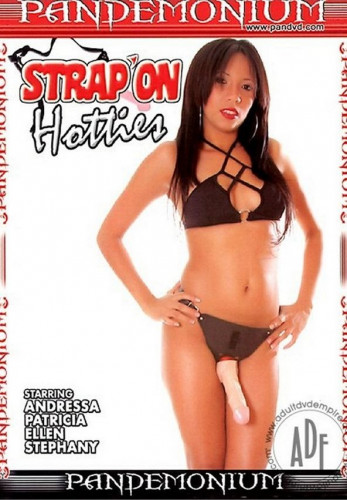 Strap On Hotties