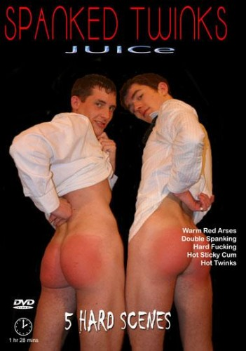 Spanked Twinks