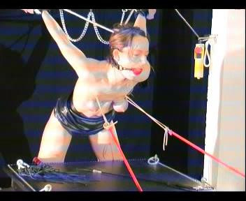Bondage Fetish Videos 31