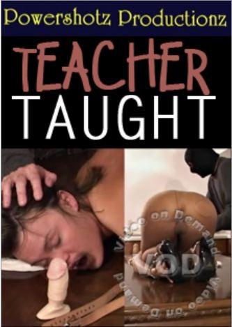 PowerShotz - Teacher Taught