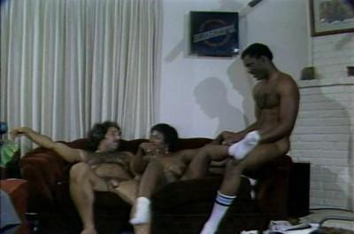 Lust Of Blackula(1987)