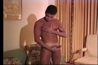 Cole Youngblood Strokes And Sucks His Massive Dick