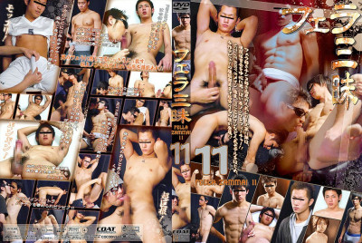 Fellatio Zammai 11 - Hardcore, HD, Asian