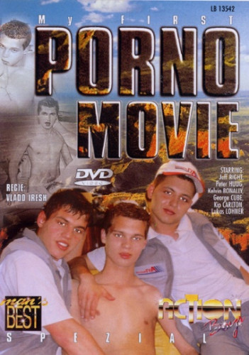 My First Porno Movie