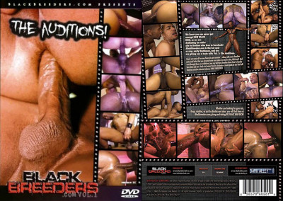 The Auditions (know how, video, anal, anal sex, black guy)