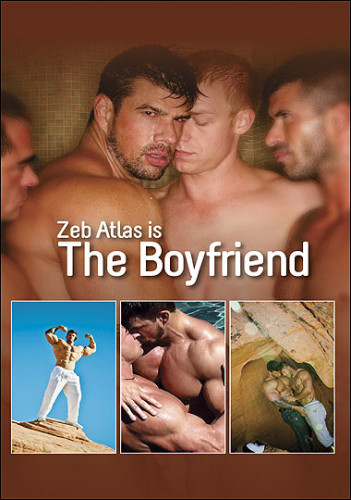 Zeb Atlas is The Boyfriend