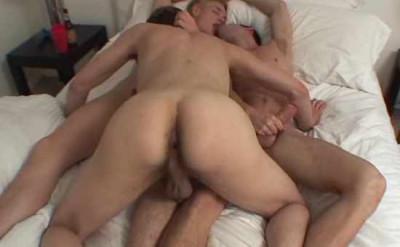 Nine Inch Males Bareback