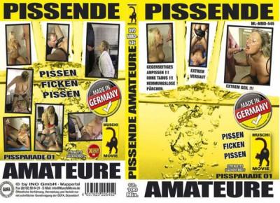 Pissparade 1