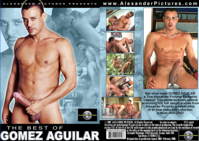 Best of Gomez Aguilar