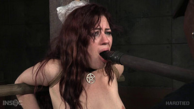 Witchy Woman (2 Dec 2015) Hardtied