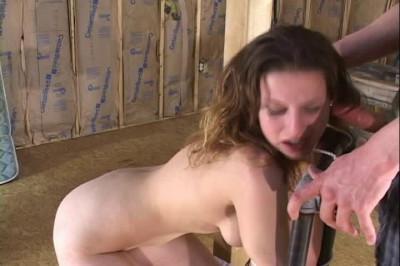 Hazel fucked
