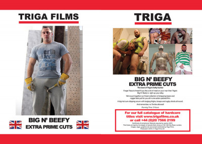 Triga Films – Big N' Beefy: Extra Prime Cuts (2015)