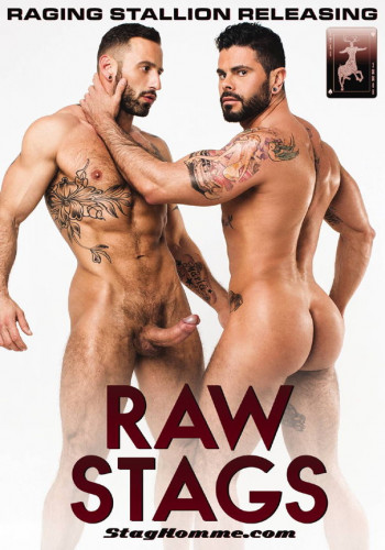 Stag Homme - Raw Stags