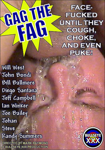 Gag The Fag Vol. 1