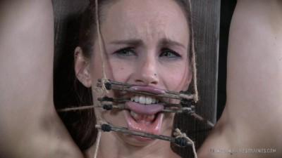 Bella Rossi Crocodile Tears (2015)