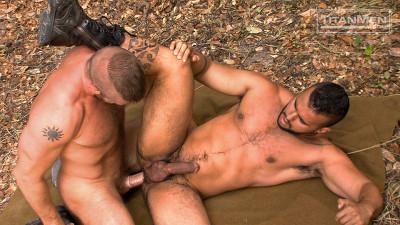 In Full View: Scene 3: Hunter Marx & Tony Orion