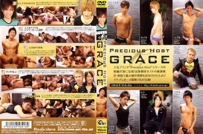 Precious Host — Grace — HD, Hardcore, Blowjob, Cumshots