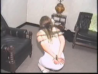 Classic Bondage Suspension 36