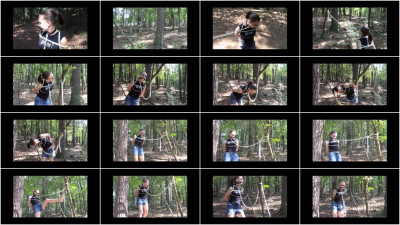 Knotcomplicated – Trouble-in-the-Woods