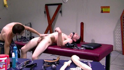 Muscle Bound Part 3 (2014)