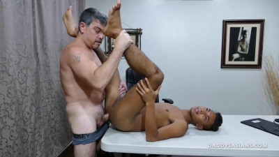 Conference Room Quickie