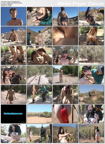 ShadowPlayers – Arizona Ponygirls (2009)