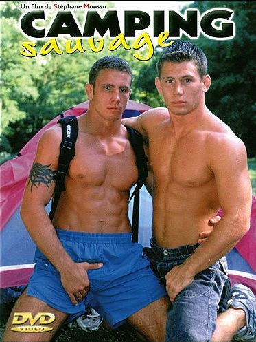 Camping Sauvage , amateur masculine straight men!