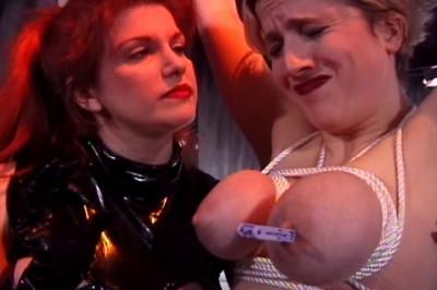 Interrogation, scene 2