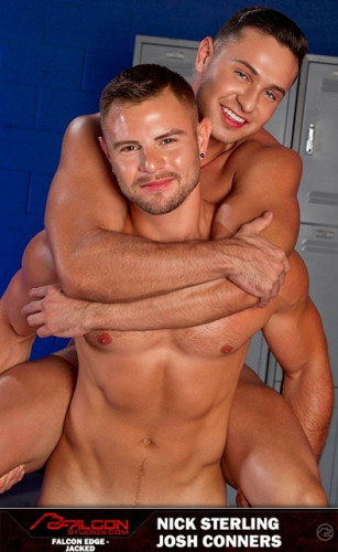 Nick Sterling & Josh Conners