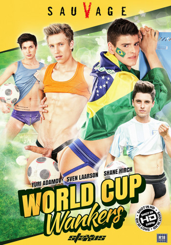 SauVage — World Cup Wankers (2014)
