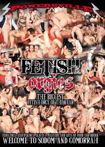Fetish Orgies (2016)