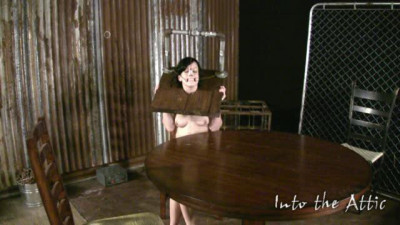 IntoTheAttic – 03 Feb, 2011 Elise Graves – Still Captured – 2