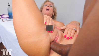 Josh Stone – Cougars Love Big Black Cock