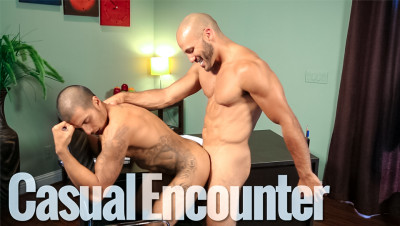 NDB - Casual Encounter (Riddick Stone & Noah Rods) 720p