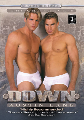 Down Austin Lane (hung, group, tiny, stud)