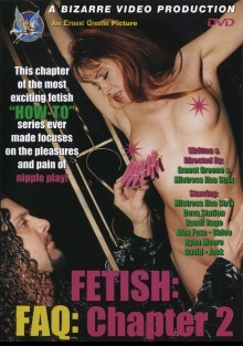 Fetish – Faq Chapter 2