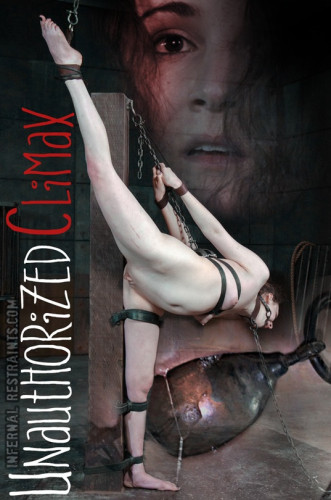 Endza   Unauthorized Climax